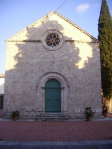 Chiesa - San Francesco