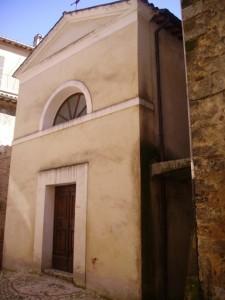 Chiesa - San Giuseppe