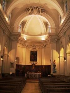Chiesa - Santa Cecilia