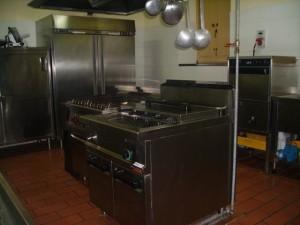 Ostello - La Cucina 2
